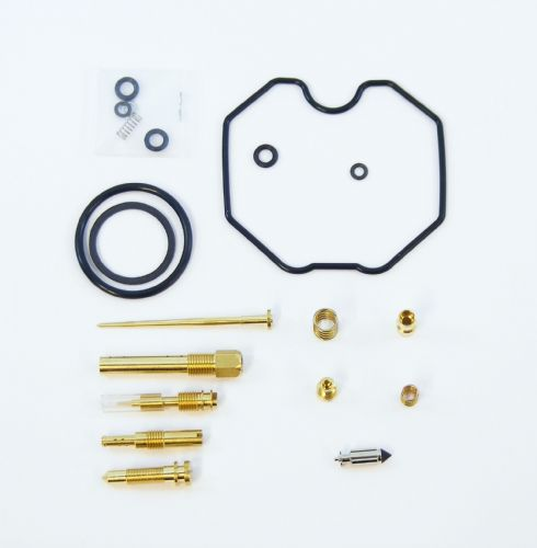 Honda TRX 250 TE / TM 2006 - 2009 Carburetor Rebuild Kit